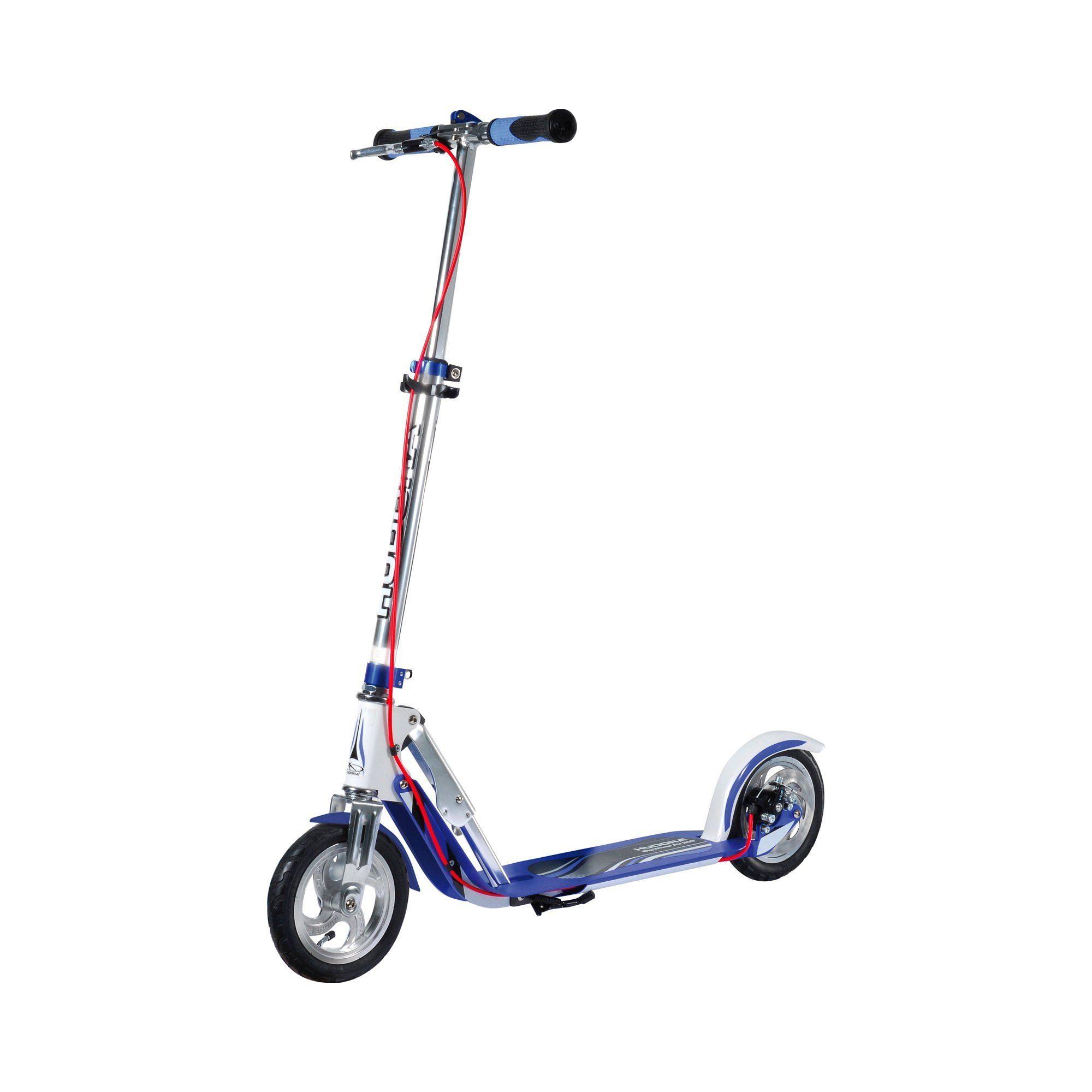 Hudora Scooter Big Wheel AIR Dual Brake