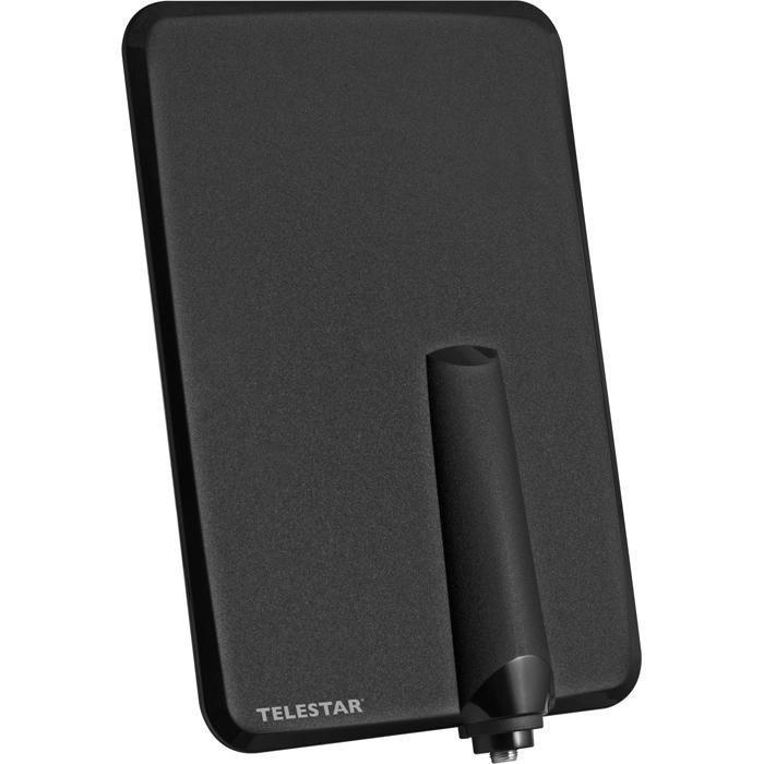 TELESTAR aktive DVB-T2 Außenantenne »ANTENNA 14 LTE« in schwarz