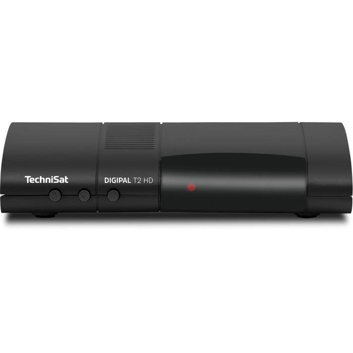 TechniSat DVB-T2 Receiver »DigiPal T2 HD«