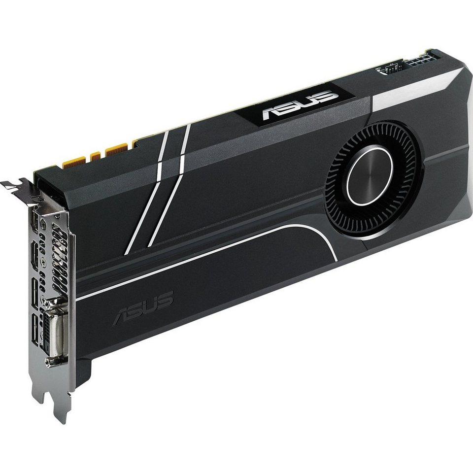 ASUS Grafikkarte »GeForce GTX 1070 TURBO«