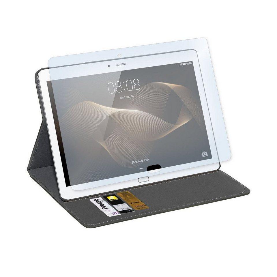 PEDEA Tablettasche »Tablettasche für Huawei Media Pad M2 10.0« in Schwarz