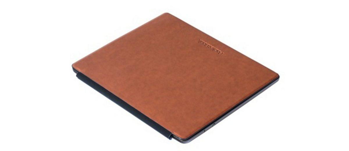PocketBook Tablettasche »Slim Side InkPad - blck/brown«