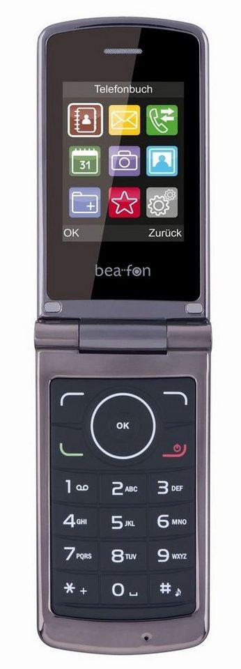 Beafon Handy »C240« in Schwarz