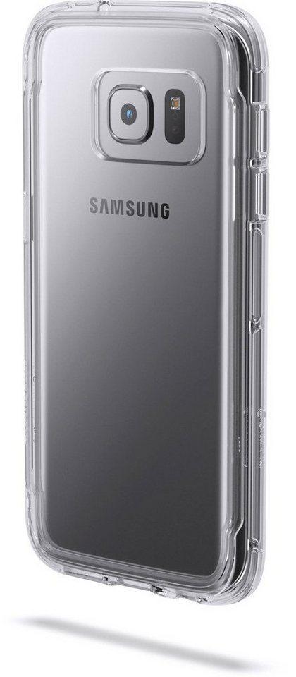 Griffin Handytasche »Back Case Survivor für Galaxy S7« in Transparent