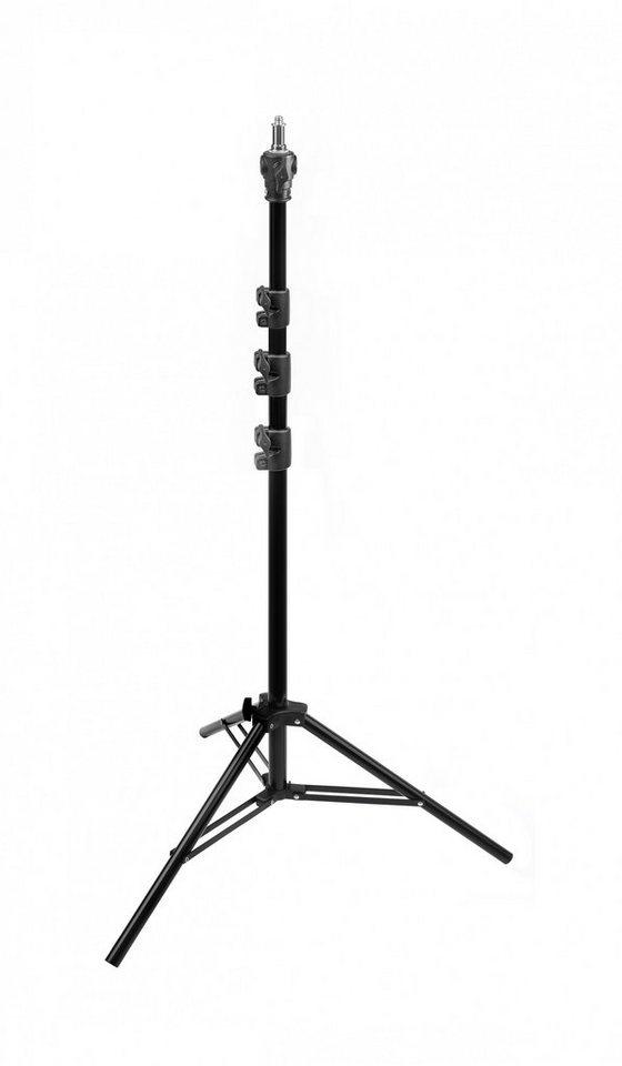 BRESSER Fotostudio »BR-TP240 PRO-1 kompaktes Lampenstativ 220cm«