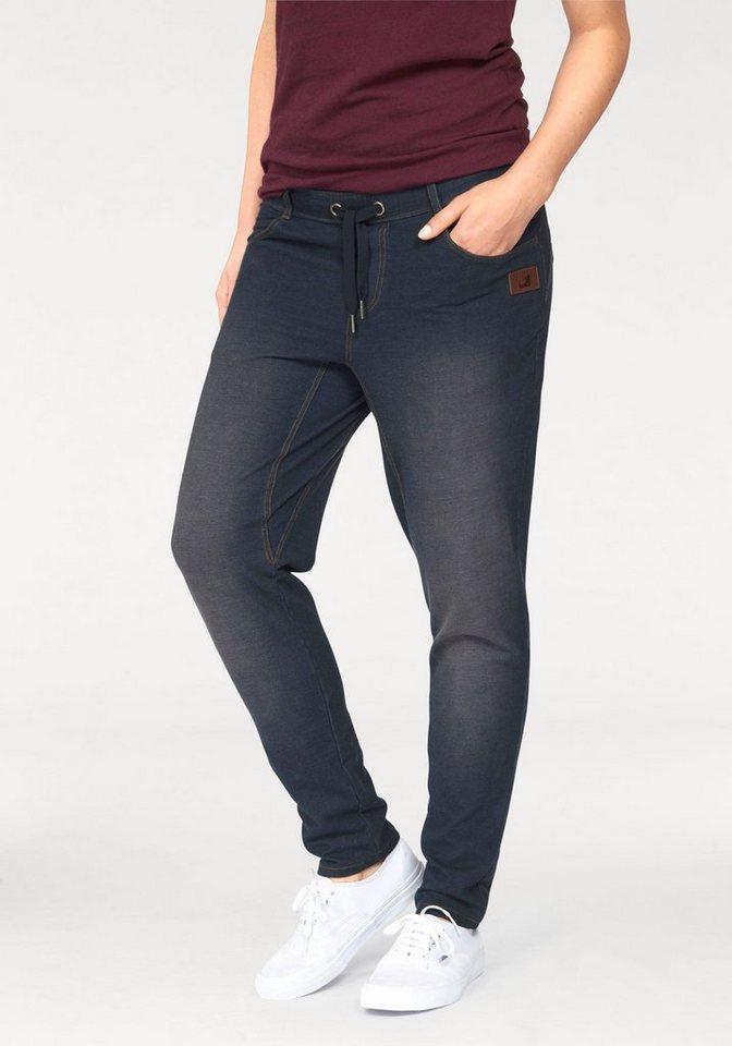 Ocean Sportswear Jogginghose in jeans-blau