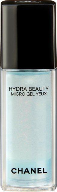 CHANEL Augengel »Hydra Beauty Micro Gel Yeux«