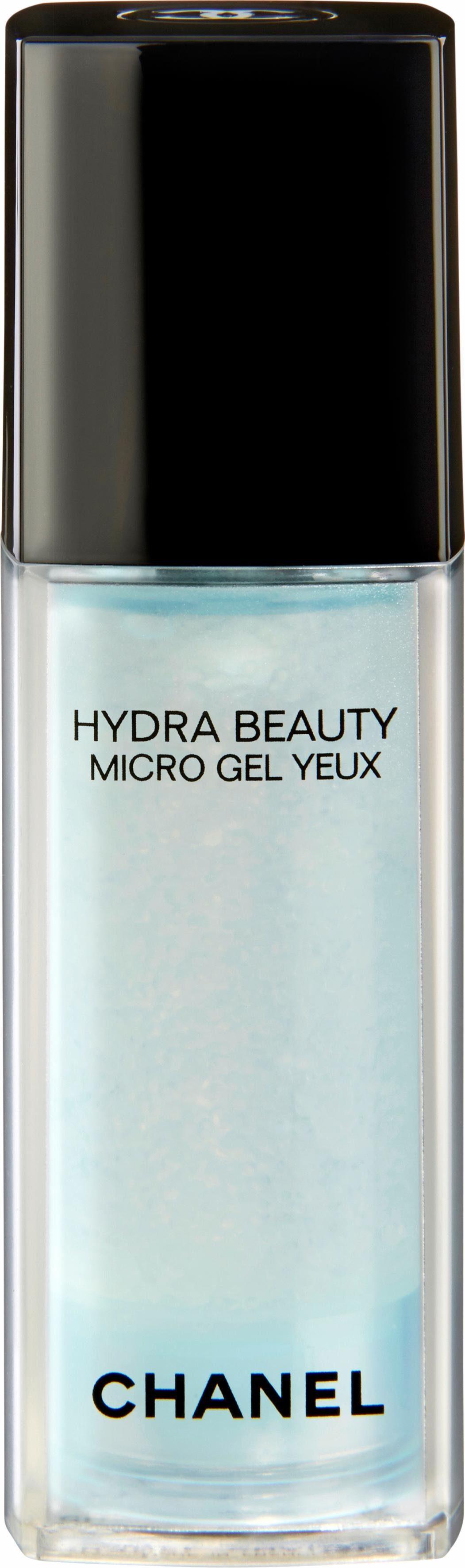 Chanel, »Hydra Beauty Micro Gel Yeux«, Augengel