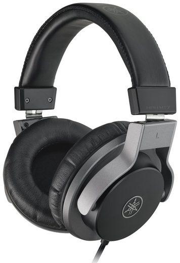 Yamaha »HPH-MT7« DJ-Kopfhörer