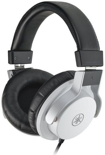 Yamaha »HPH-MT7W« DJ-Kopfhörer