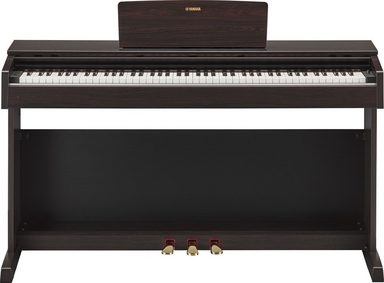 Yamaha Digitalpiano »YDP143R«, Pure CF Klangerzeugung