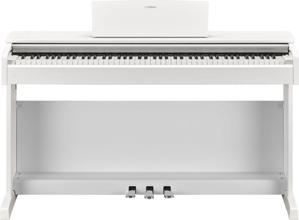 Yamaha Digital Piano, »Arius YDP-143WH«
