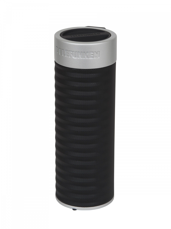 Telefunken Bluetooth-Lautsprecher »BS1003 schwarz«