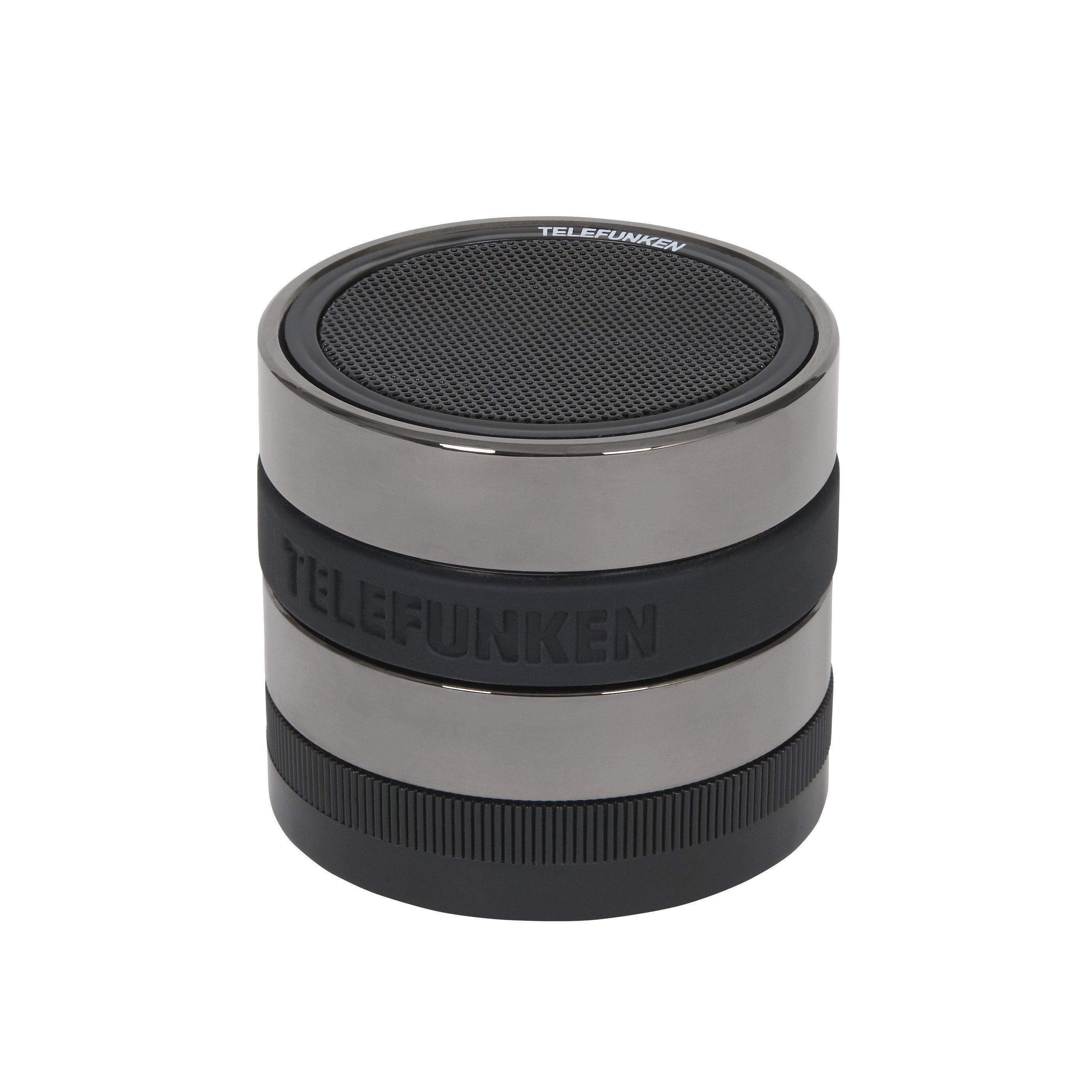 Telefunken Bluetooth-Lautsprecher »BS1002«