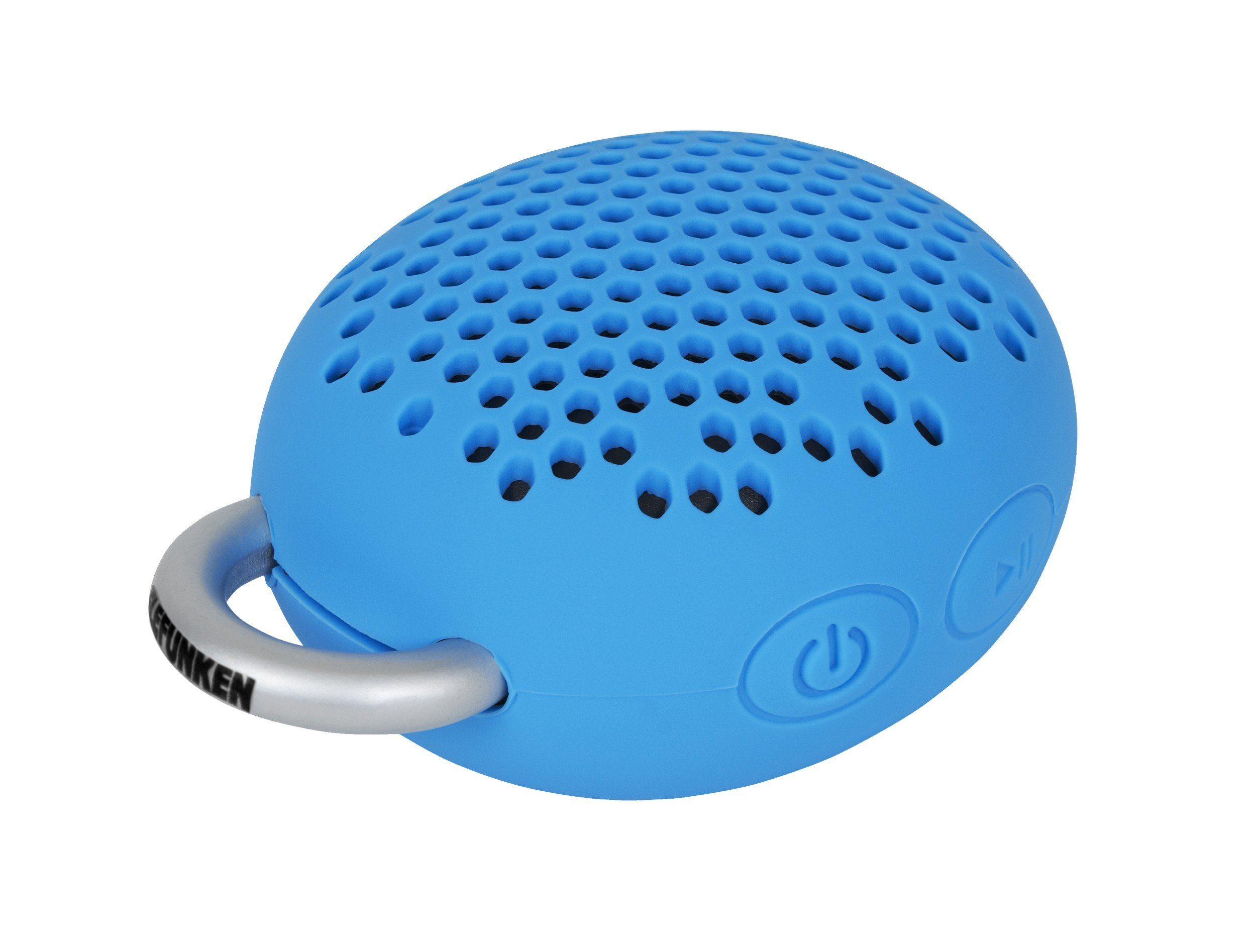 Telefunken Bluetooth-Lautsprecher »BS1006W«