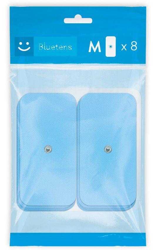 Bluetens Ersatzpads, »M 8 Bluepack«