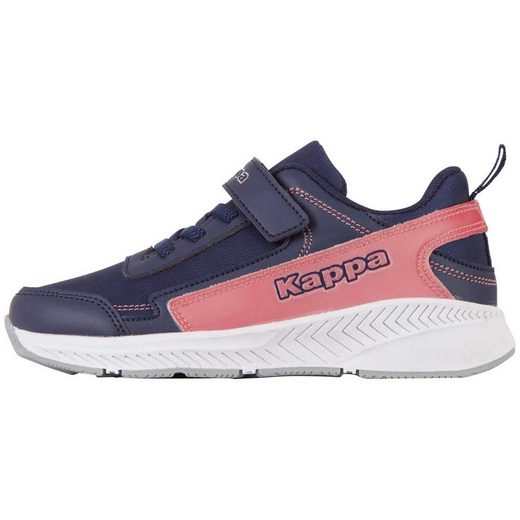 Kappa »NADRA KIDS« Sneaker - in kinderfußgerechter Passform