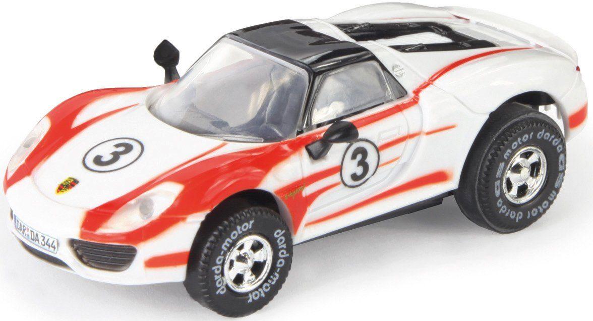 DARDA® Spielfahrzeug, »Porsche 918 Spyder«