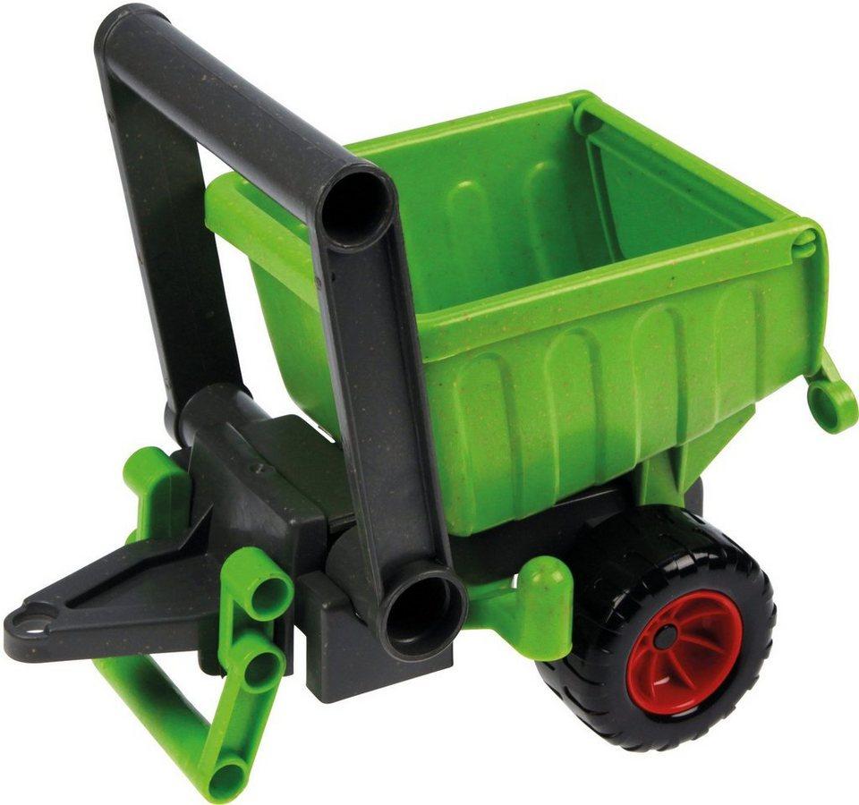 LENA® Sandspielzeug, »EcoActives Anhänger« in grün