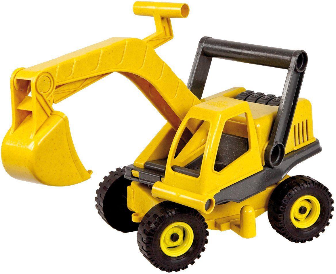 LENA® Sandspielzeug, »EcoActives Bagger«