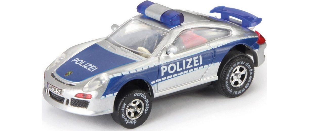 DARDA® Spielfahrzeug, »Porsche 911 GT 3 Polizei«