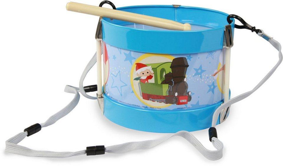 BOLZ Musikinstrument für Kinder, »Trommel Sandmännchen«