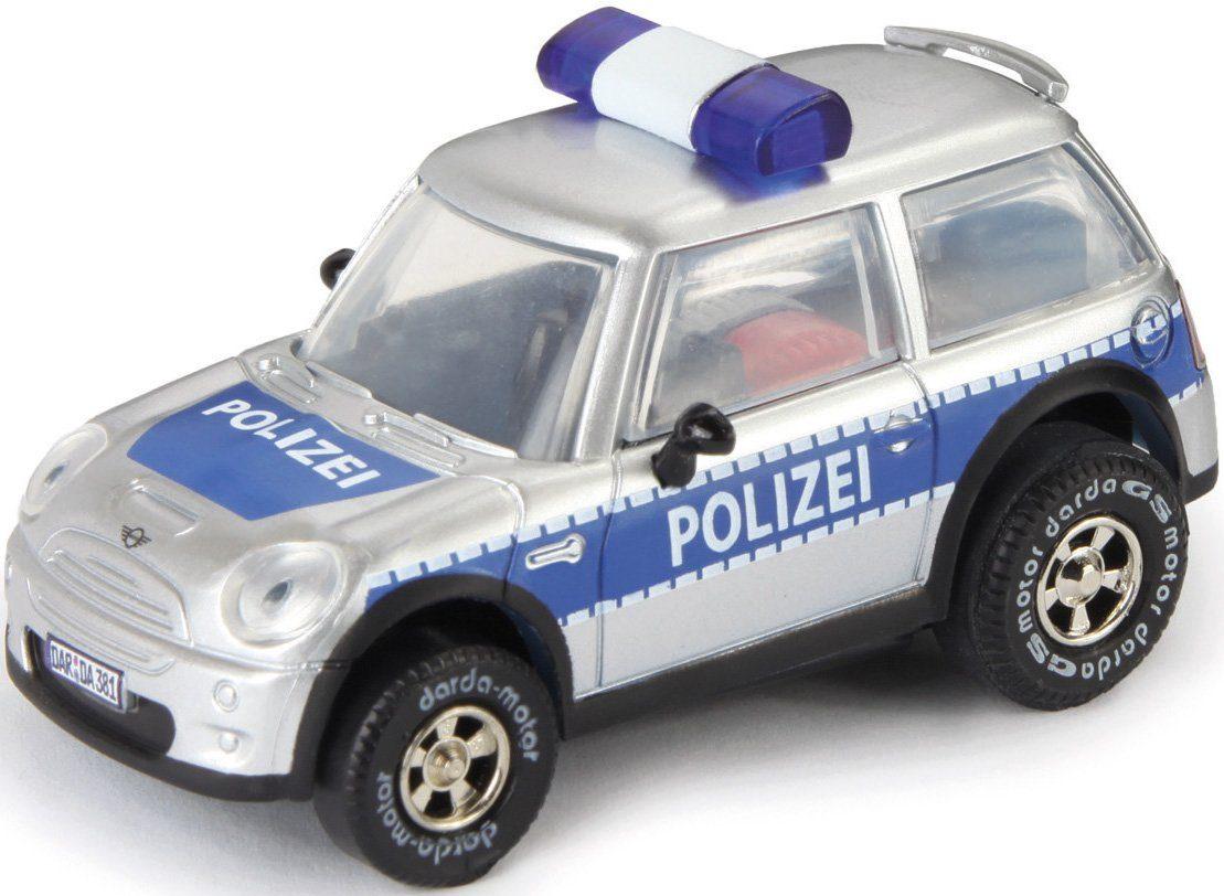 DARDA® Spielfahrzeug, »MINI Polizei«