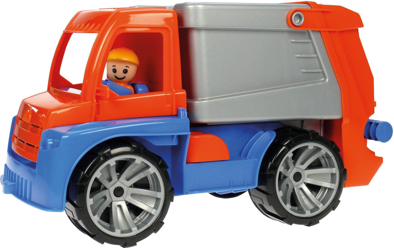 LENA® Sandspielzeug, »Truxx Müllwagen«