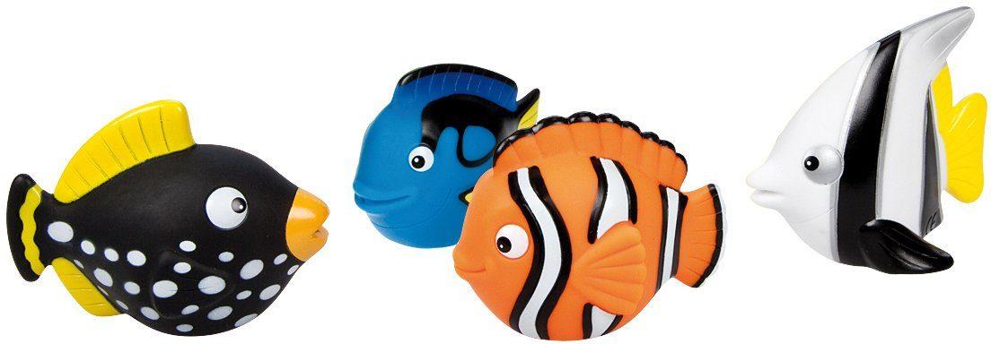 LENA® Badespielzeug, »Spritztiere Fische«