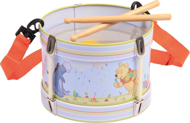 BOLZ Musikinstrument für Kinder, »Trommel Winnie the Pooh«