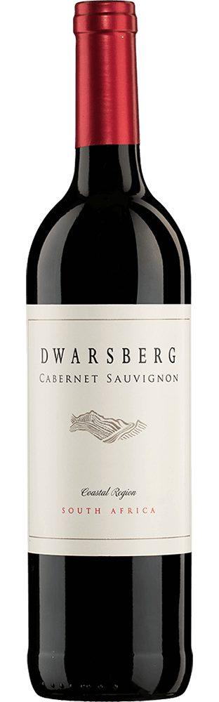 Rotwein aus Südafrika, 14,0 Vol.-%, 75,00 cl »2015 Cabernet Sauvignon Dwarsberg«