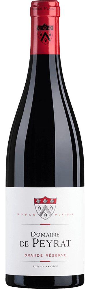 Rotwein aus Frankreich, 14,0 Vol.-%, 75,00 cl »2015 Domaine de Peyrat Grande Réserve«