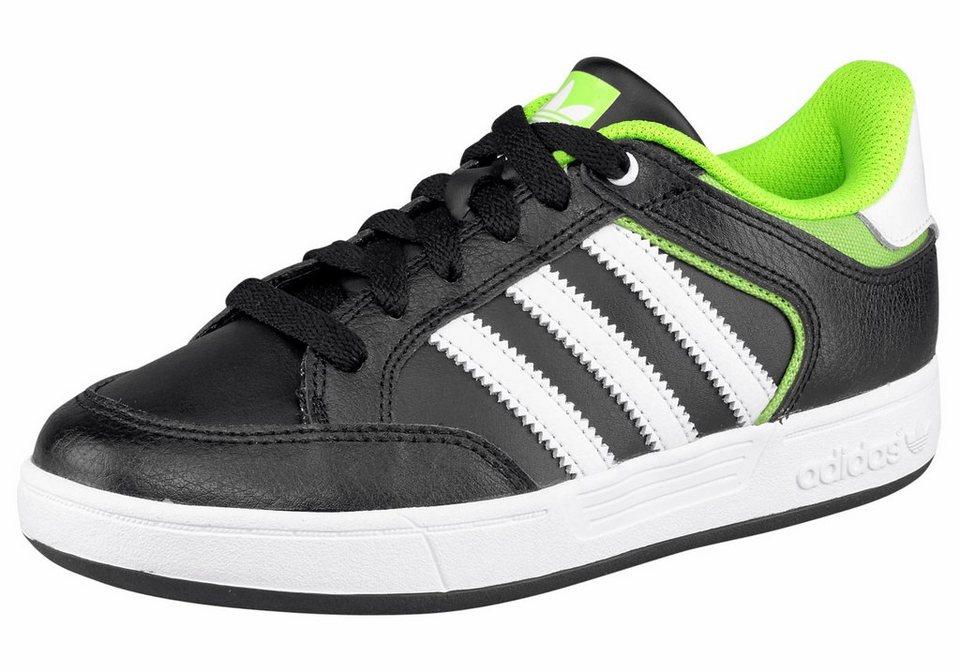 adidas Originals »Varial« Sneaker Kinder in schwarz-weiß