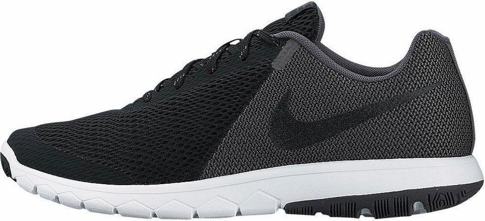 Nike »Flex Experience RN 5« Laufschuh in schwarz-weiß