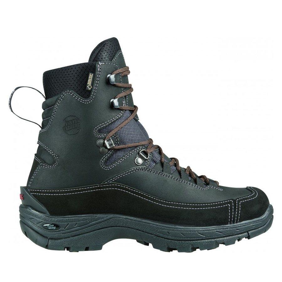 Hanwag Kletterschuh »Torne GTX Boots Lady« in schwarz