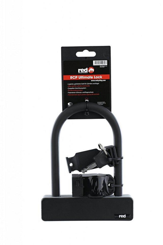 Red Cycling Products Fahrradschloss »Ultimate Lock Bügelschloss S«