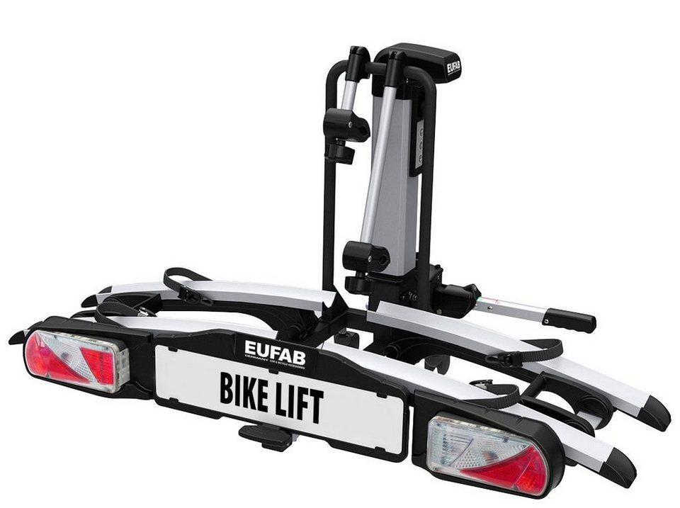Fahrradträger »Bike Lift« Vollautomatisch