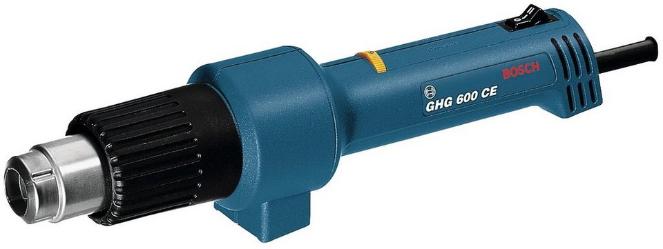Heißluftpistole »GHG 600 CE« in blau