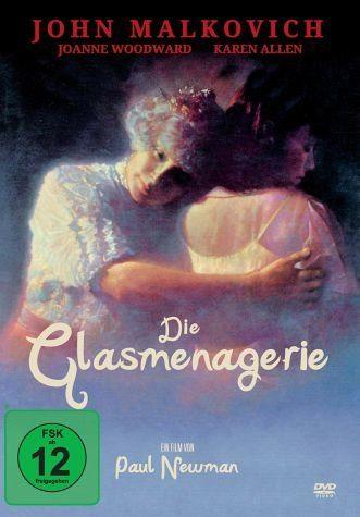 DVD »Die Glasmenagerie«