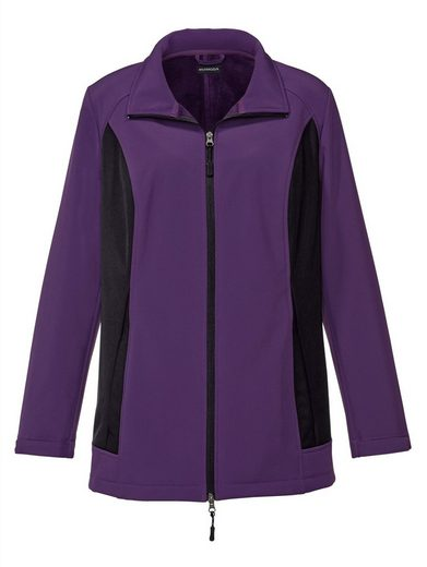 Miamoda Softshell Jacket