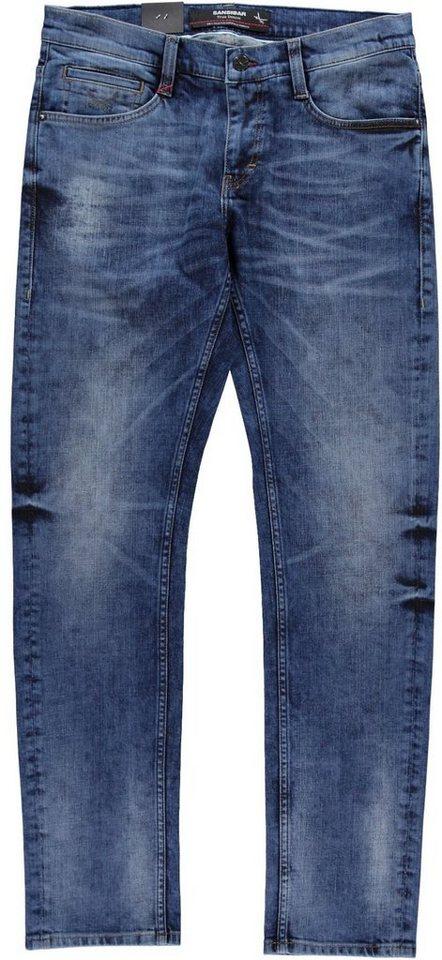 Sansibar Denim Jeans in super stone