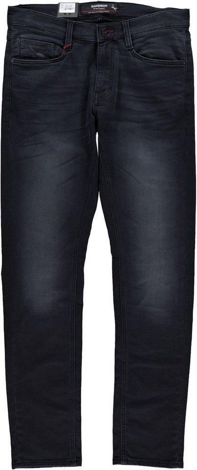 Sansibar Denim Jeans in rinse