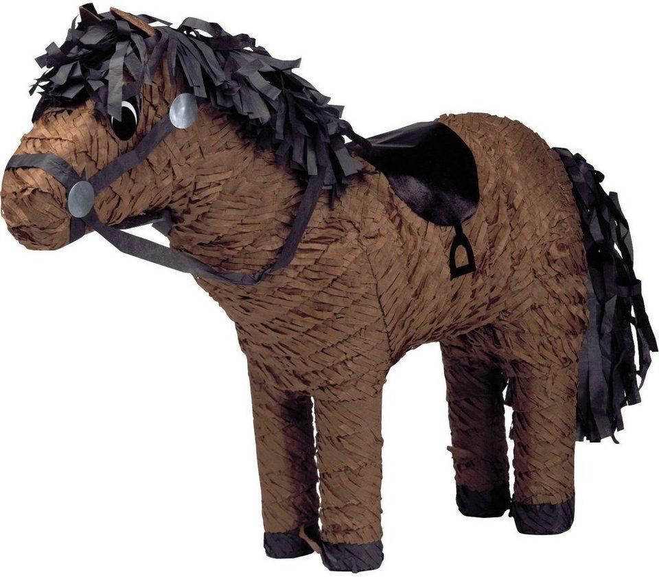 amscan pappmach figur pinata pferd kaufen otto. Black Bedroom Furniture Sets. Home Design Ideas