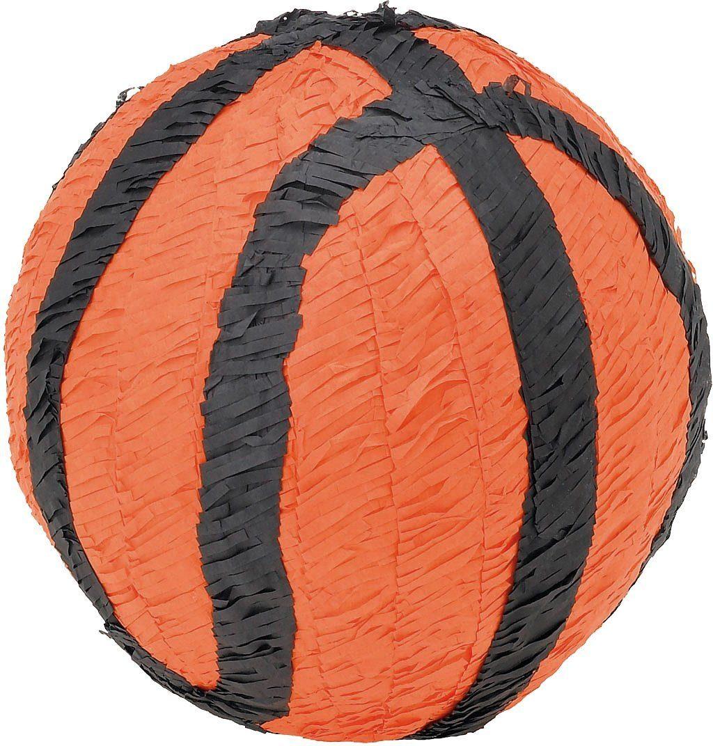 Amscan Pappmaché Figur, »Pinata Basketball«