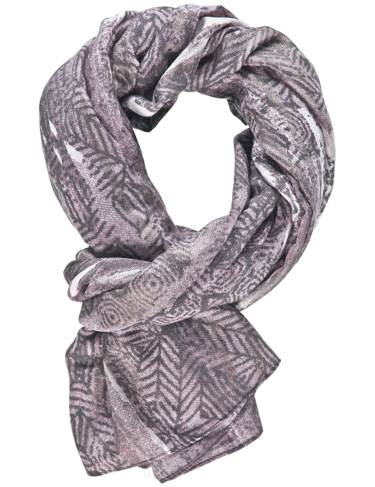 Gerry Weber Schal »Schal mit feinem Print«