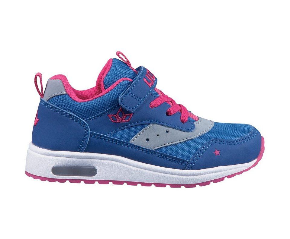 LICO Freizeitschuh »Cool VS« in blau/pink/grau