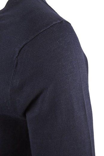 Scotch & Soda Pullover klassischer Baumwollpullover