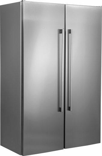 NEFF Side-by-Side KA8998I30, 186 cm hoch, 120 cm breit