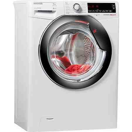 Hoover Waschmaschine DXA 57 AH, A+++, 7 kg, 1500 U/Min
