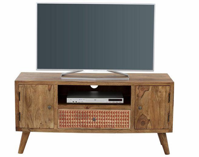 sit lowboard scandi breite 120 cm online kaufen otto. Black Bedroom Furniture Sets. Home Design Ideas